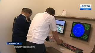 На базе МГУ имени адмирала Невельского проходит отборочный чемпионат по стандартам WorldSkills