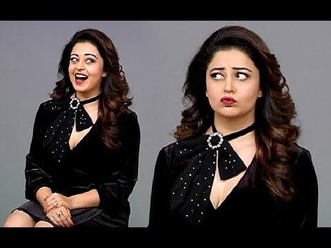 Tv Actress Neha Pendse Comedy Dangal Season 2 Promo Shoot thumbnail