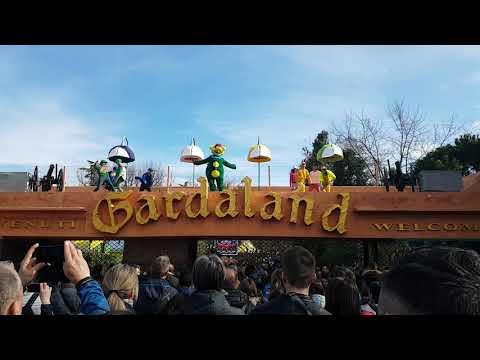 Welcome to Gardaland 2018   Gardaland Plus