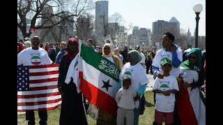 The Somali Americans & Group Economics