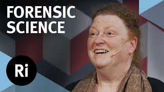 How Does Forensic Anthropology Help Solve Crimes with Sue M Black
