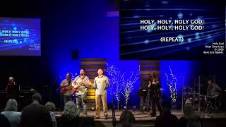 Sunday Service February 14th
