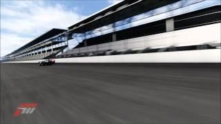 SRC VII - Indy 500 1950's