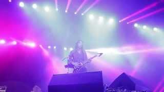 Navicula - Busur Hujan [Live at Java RockingLand 2013]