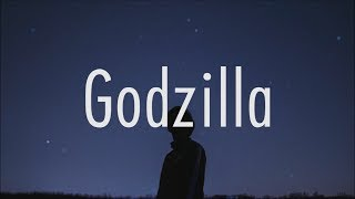 Eminem & Juice WRLD - Godzilla (Lyrics)