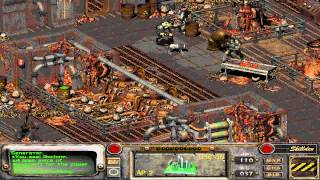 Lets Play Fallout 2 Episode 43 - Ironic Water Chip