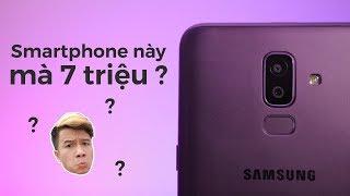 Smartphone này mà giá 7 triệu?
