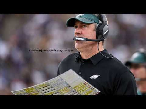 Geoff Mosher talks Nick Foles starting at QB, Doug Pederson leading team into the playoffs, and more