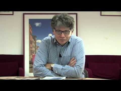 Andrea Cerroni - Cibo e cultura