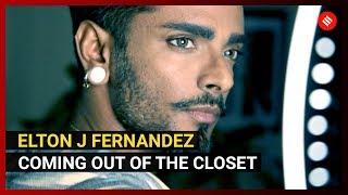 LGBT Pride Month: Makeup Artist Elton J Fernandez's Journey