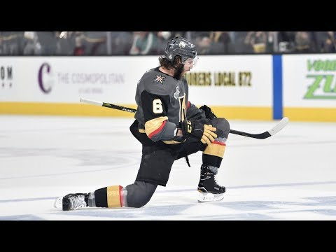 Washington Capitals vs. Vegas Golden Knights | 2018 Stanley Cup Finals Game 1 Highlights