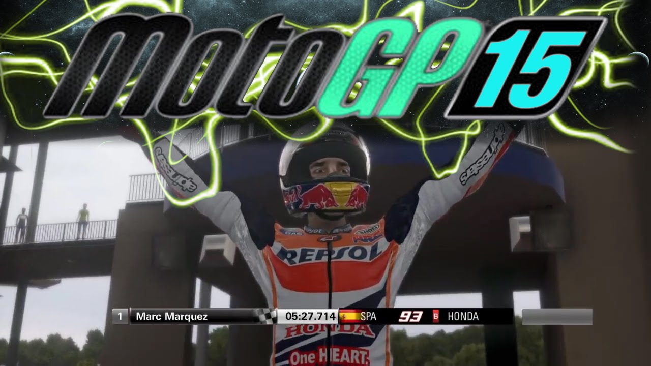Motogp Ps4 Youtube | MotoGP 2017 Info, Video, Points Table