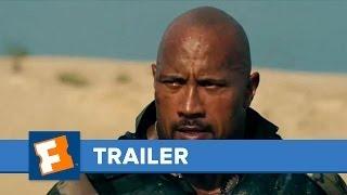 G.I. Joe: Retaliation - Official Trailer 3 HD | Trailers | Fandangomovies