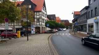 Зальцгиттер-бад. экскурсия.! (Германия)(маленькая экскурсия по городу шахтёров и металлургов., 2014-12-03T19:58:50.000Z)