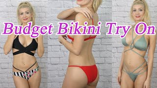 BIKINI TRY ON HAUL!