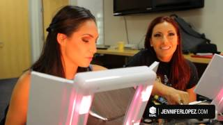 Jennifer Lopez's Dancers on Working with Choreographer Parris Goebel