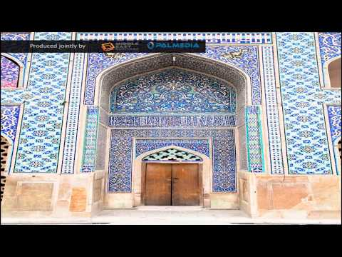 Doing Business in Middle East: Islamic & Oriental arts