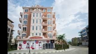 Студия в Болгарии - Продаются апартаменты по отличной цене в центре Солнечного Берега