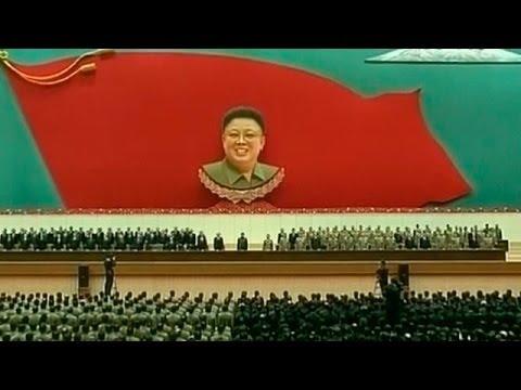 North Korea marks anniversary of Kim Jong-il's death