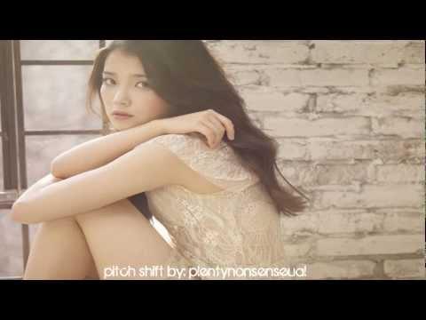 IU - Good Day (Japanese) 【Male Version】