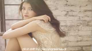 Gambar cover IU - Good Day (Japanese) 【Male Version】