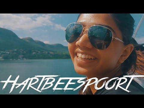 Hartbeespoort Dam Tour Travel Video