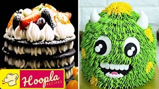 Amazing Cake Decorating Ideas for Girls - Part 3 | Cake ART | Chocolate Cake Decorating
