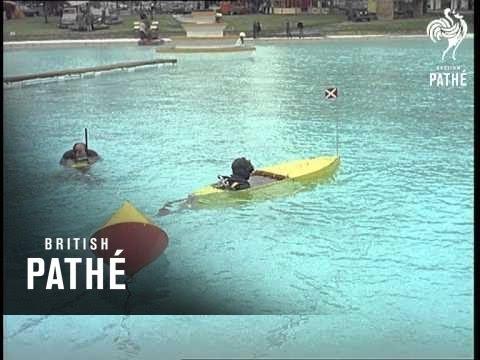 Mini-Submarine (1968)