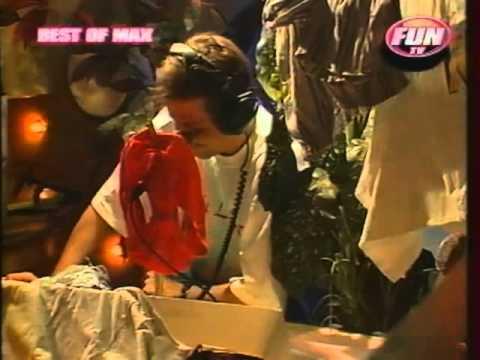 Débat de Gérard sur les Slips Jaunes  1997 10 16