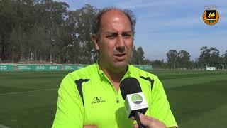 Pedro Cunha: Antevisão SC Rio Tinto