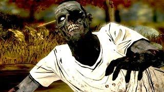 ホラーゲーム - 何かを隠す牧場 - Walking Dead / ウォーキングデッド 実況プレイ - Part6 thumbnail