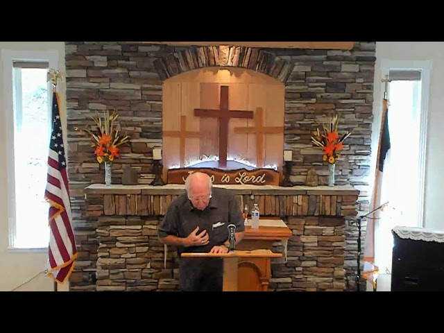 Sunday Service - Sept 15, 2019 - 2nd Timothy: Be Ready To Be Used By God