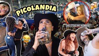 CRAZY NIGHT AT PICOLANDIA!!! | Louie's Life