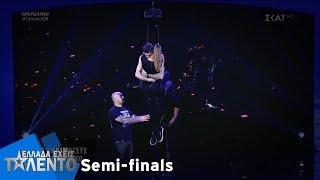 Ελλάδα Έχεις Ταλέντο - Season 2 | Κωνσταντίνος Σιουρούνης | 13/12/2018