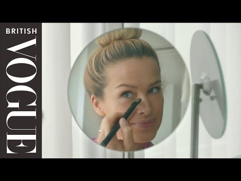 How Make-up Can Help Inspire Confidence   British Vogue & Max Factor