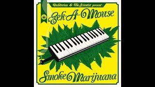 The Scientist & Dubiterian feat. Eek-A-Mouse - Smoke Marijuana + Melodica Dub