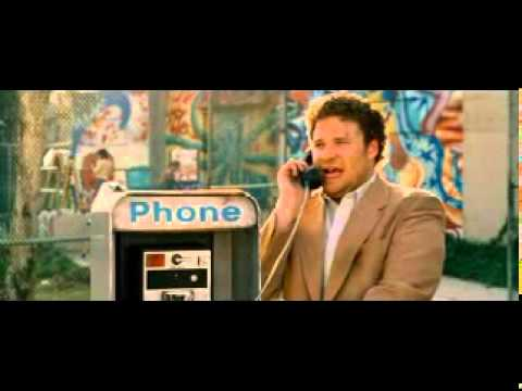 Pineapple Express - The Phone Call