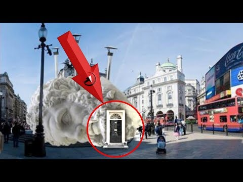 MOST Unusual Public Bathrooms