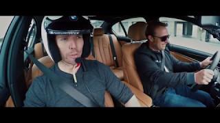 BMW Hot Lap Pitch: Kyle Cooke pitches Fenix