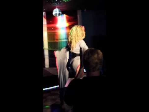 Dedra Hall @ Fusion Night club Clarksville, Tn