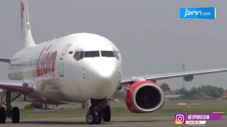 Penyebab Lion Air JT-633 Tabrak Tiang, ini kata Kepala Otban - JPNN.COM