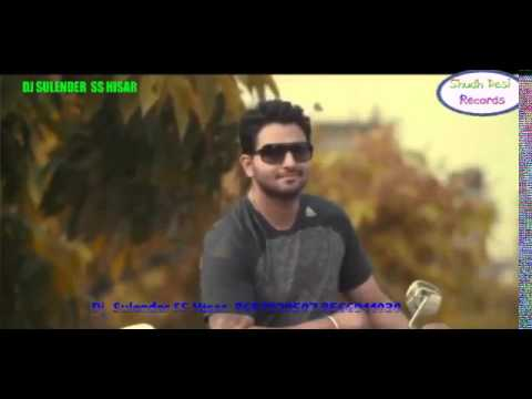 Teri Aankhya ka yo Kajal Video HDSuperHit Haryanvi Song1