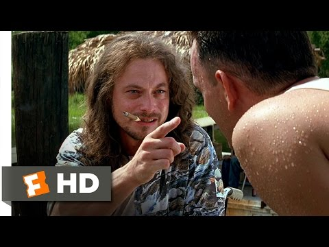 Forrest Gump 59 Movie   First Mate 1994 HD