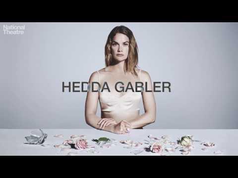 Watch : Playing Hedda Gabler