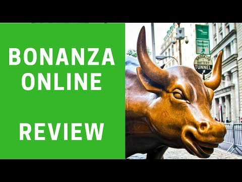 Bonanza Online Review - Overview, Trading Platforms, Pricing And More