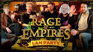 Rage Of Empires Age Of Empires Definitive Edition LAN in Berlin