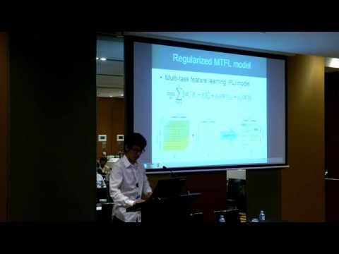 Multi-Task Learning for Spatio-Temporal Event Forecasting
