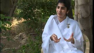 Soul Connection 34 - Dealing with jealousy and jealous people - Sr Shivani (English)