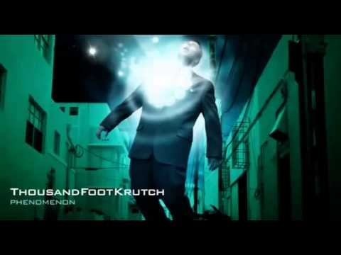 Thousand Foot Krutch - Phenomenon [Full Album]