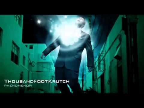 Thousand Foot Krutch - Phenomenon [Full Album]